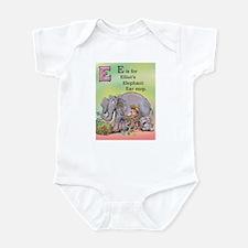E Infant Bodysuit
