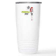 F1 Travel Mug