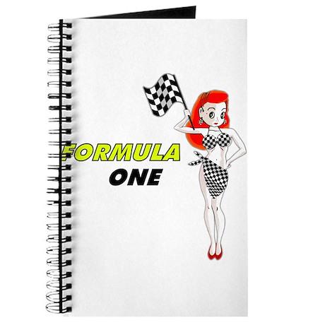 F1 Journal