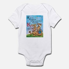 K Infant Bodysuit
