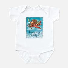 L Infant Bodysuit
