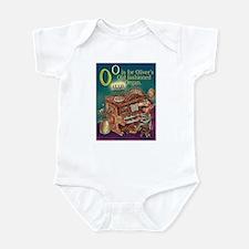 O Infant Bodysuit