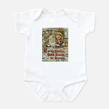 Q Infant Bodysuit