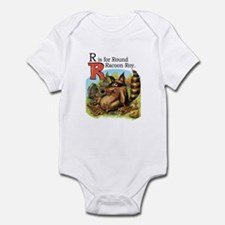 R Infant Bodysuit
