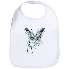 Gorgeous Butterfly Miranda Bib