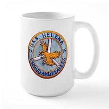 USS HELENA (CA-75) Mug