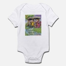 U Infant Bodysuit