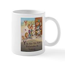 Y Mug