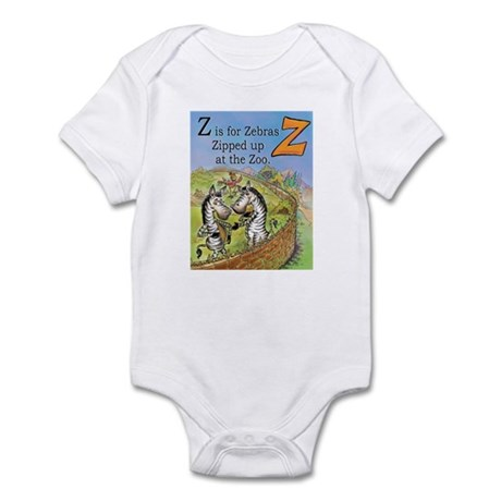 Z Infant Bodysuit