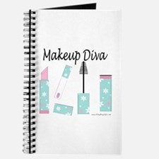 Makeup Diva Journal