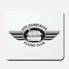 Flying Club Mousepad