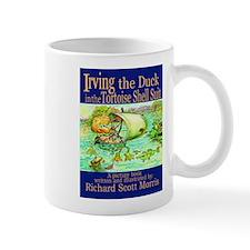 Irving Book Mug