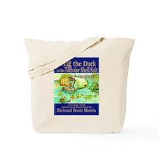 Irving Book Tote Bag