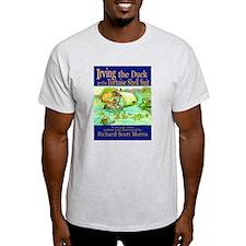 Irving Book T-Shirt