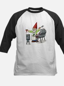 BBQ Gnome Tee