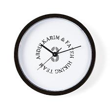 Cute Abercrombie fitch Wall Clock