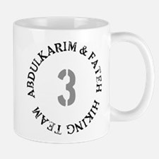 Unique Abercrombie and fitch Mug