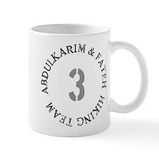Abercrombie fitch Mug