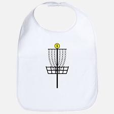 Disc Golf Hole Bib