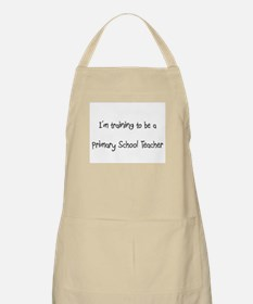 I'm training to be a Primary School Teacher BBQ Ap
