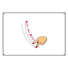 Cute Hearing impaired Banner