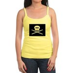 Craft Pirate Crochet Jr. Spaghetti Tank