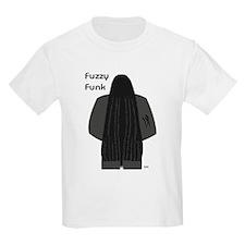Fuzzy Funk T-Shirt