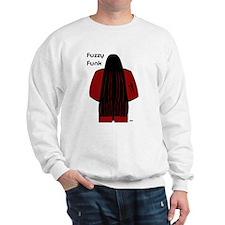 Fuzzy Funk Sweatshirt