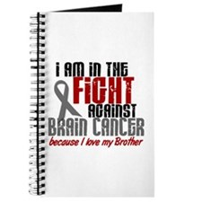 In The Fight BROTHER Brain Cancer Journal