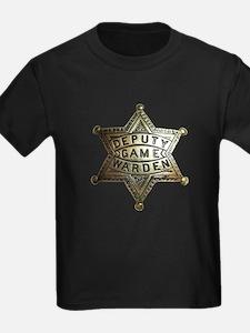 Deputy Game Warden T