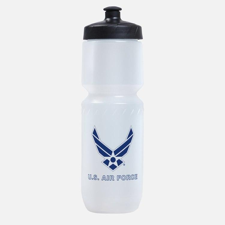 U.S. Air Force Sports Bottle