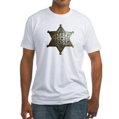 Deputy Game Warden Shirt