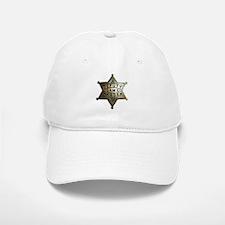 Deputy Game Warden Baseball Baseball Cap