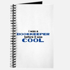 Bookkeeper Before Cool Journal