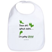 Cute Eco Bib