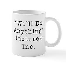 WDAP Mug