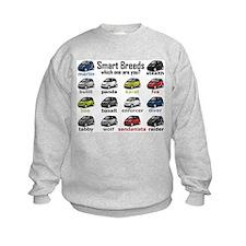 Cute Micro Sweatshirt