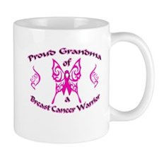 Proud Breast Tribal Grandma Mug