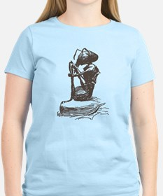 Contemplating Ant T-Shirt