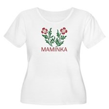 Maminka T-Shirt