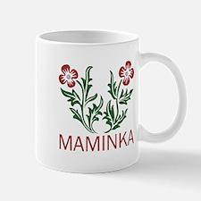 Maminka Mug