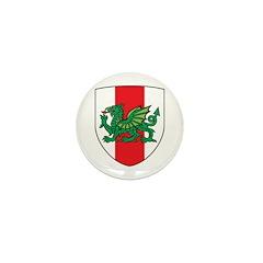 Midrealm Ensign Mini Button (100 pack)