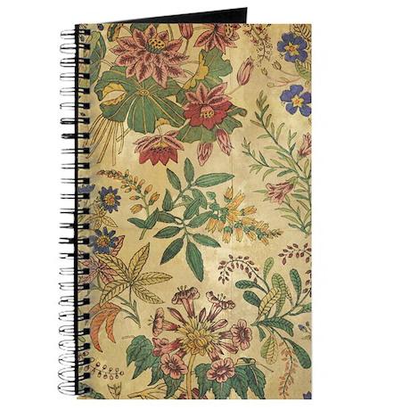 Love Worn Journal