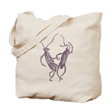 Greenland Bear Tote Bag