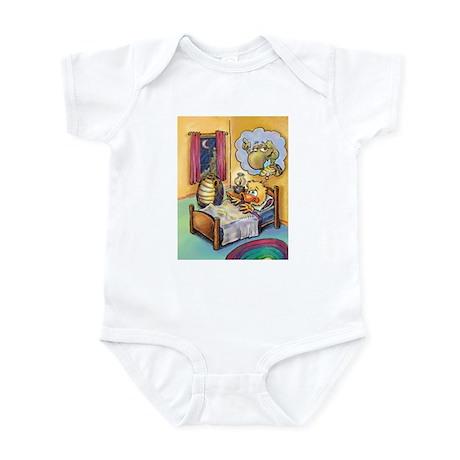 Irving Thinking Infant Bodysuit