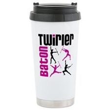 Baton Twirler Travel Mug