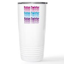 Baton Twirler Travel Mug
