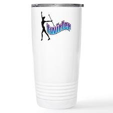 Twirler Travel Mug