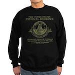 Federal Reserve Sweatshirt (dark)