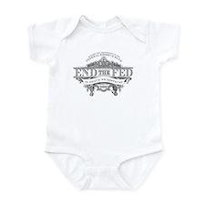 Federal Reserve Infant Bodysuit